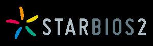 STARBIOS2 logo