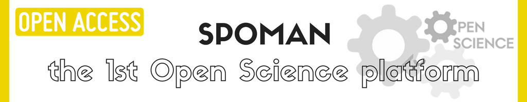 SPOMAN the 1st Open Science platform