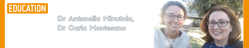 STARBIOS2_Education_UNITOV_Minutolo_Montesano