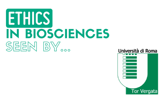 STARBIOS2_FEATURES IMAGE - Ethics in biosciences UNITOV