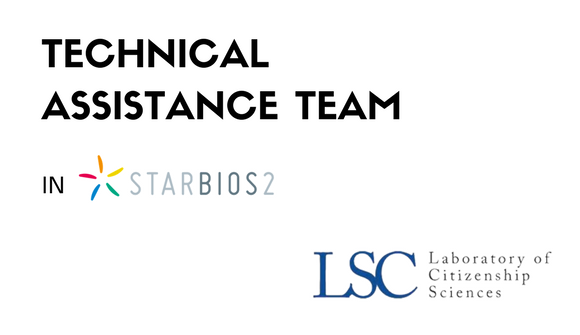 Featured Image STARBIOS2 Technical Assistance