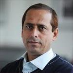 Dr. Syed G. Sarwar Shah, STARBIOS2